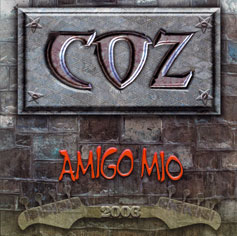 coz- Amigo Mío